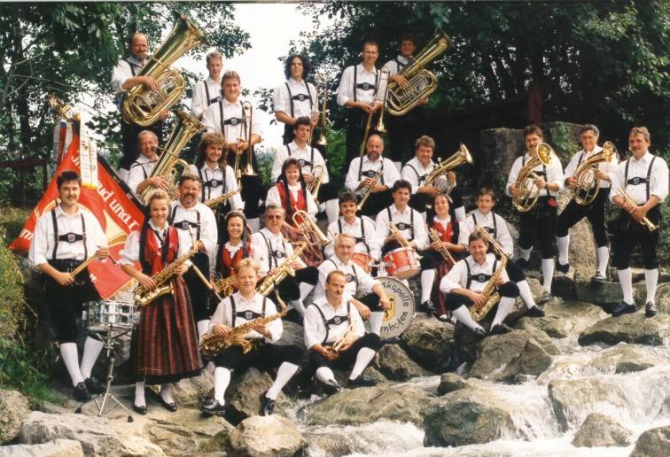 Kapelle 1994