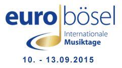 Bösel Logo 2015